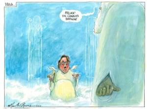 17.12.11: Martin Rowson cartoon