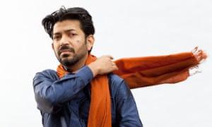 Siddhartha Mukherjee, December 2011