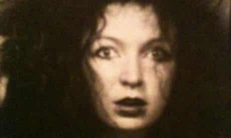 Suzanne Moore at 15.