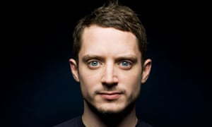 elijah wood i was thrilled to play frodo baggins in the hobbit