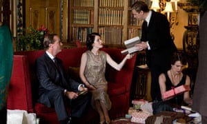 downton abbey christmas special - Downton Abbey Christmas Special