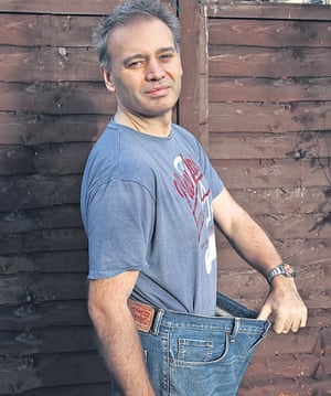 hopi sen with big old jeans