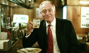Ken Livingstone in the Social