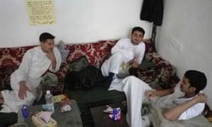 yemen youth