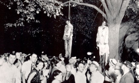 Strange Fruit The First Great Protest Song Music The Guardian