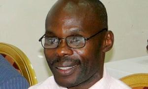 Murdered Uganda gay rights David Kato
