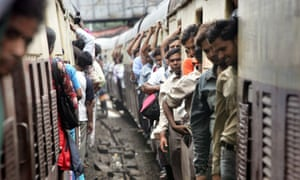 rail india