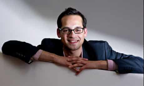Aaron Porter, president of the NUS