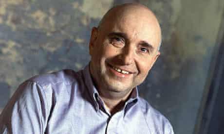 Rob Cowan of Radio 3