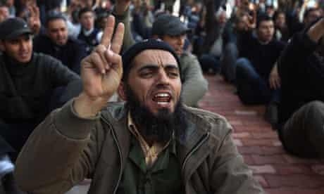 Eastern Libya Adjusts To Life Without Gaddafi Rule