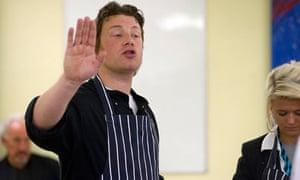 Jamie Oliver's Dream School
