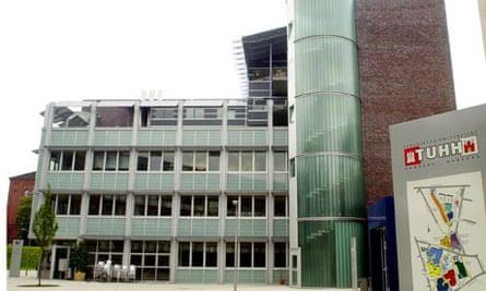 Hamburg university tuitionm fees