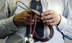 Will GPs have to swap stethoscopes for calculators?