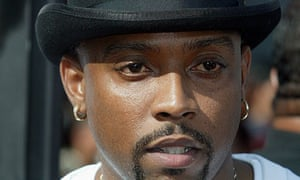 US rapper Nate Dogg dies aged 41 | Music | The Guardian