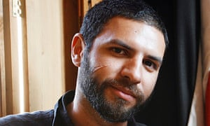 Ghaith Abdul-Ahad has covered several conflict zones for the Guardian in the past seven years.