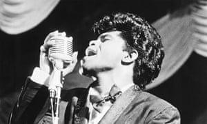 1964, New York, James Brown