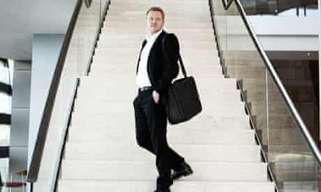 Kasper Holten, the new director of opera at Royal Opera House