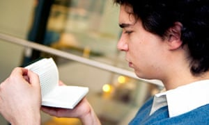 Could this new book kill the Kindle? | Books | The Guardian