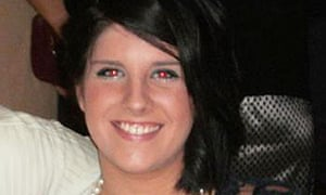 Sian O'Callaghan has been missing since a night out with friends.
