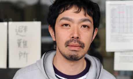 Fukushima plant worker Tomotake Watanabe says he no longer trusts the nuclear authorities.