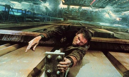 Still from Blade Runner