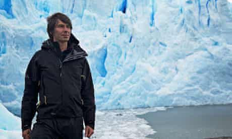 Brian Cox, Wonders of the Universe