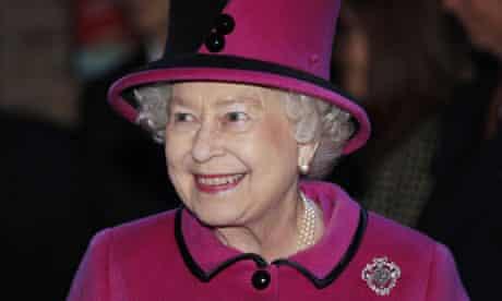 Queen Elizabeth II And The Duke Of Edinburgh Visit Warwickshire