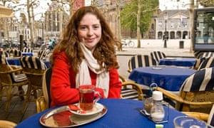 Theresa Bullock - Student at Maastricht University