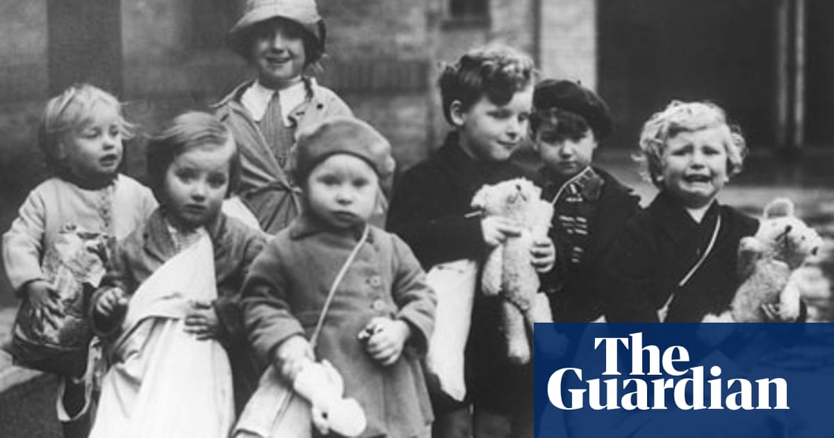 Children of the wartime evacuation | Life and style | The
