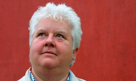 Val McDermid, author