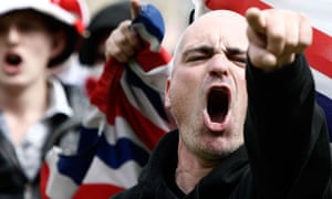The English Defence League