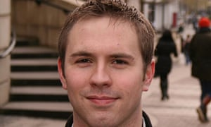 Liam Burns will be the new head of the National Union of Students.