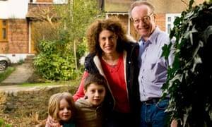 Lorenza Bacino family