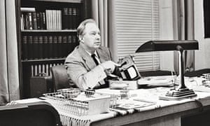 L Ron Hubbard