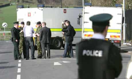 Bomb Omagh