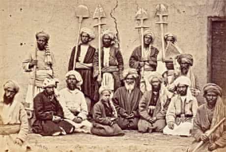 Afghanistan Norfolk