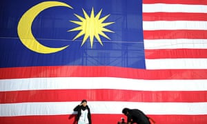 Malaysia hopes to hang on to the cream of its youth, who are currently seeking fortunes abroad.