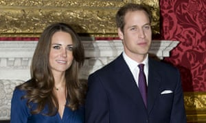 26743bba3a18 Kate Middleton wedding dress 'will be future of high-street fashion ...