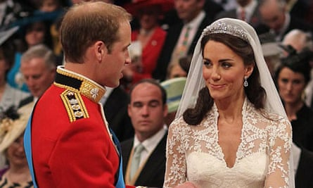Royal Wedding Kate Middleton And Prince William Kate The