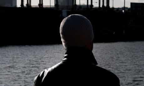 Anonymous policeman, victim of rape