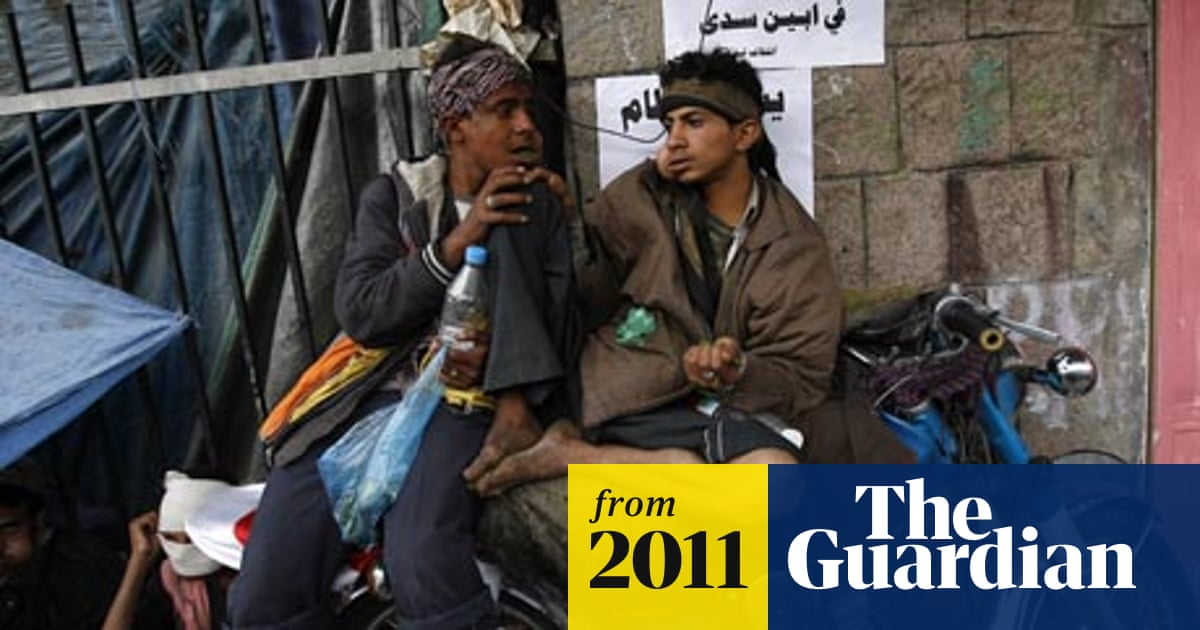 Twenty things you need to know about Yemen | World news | The Guardian