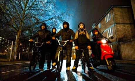 Attack the Block, Joe Cornish film