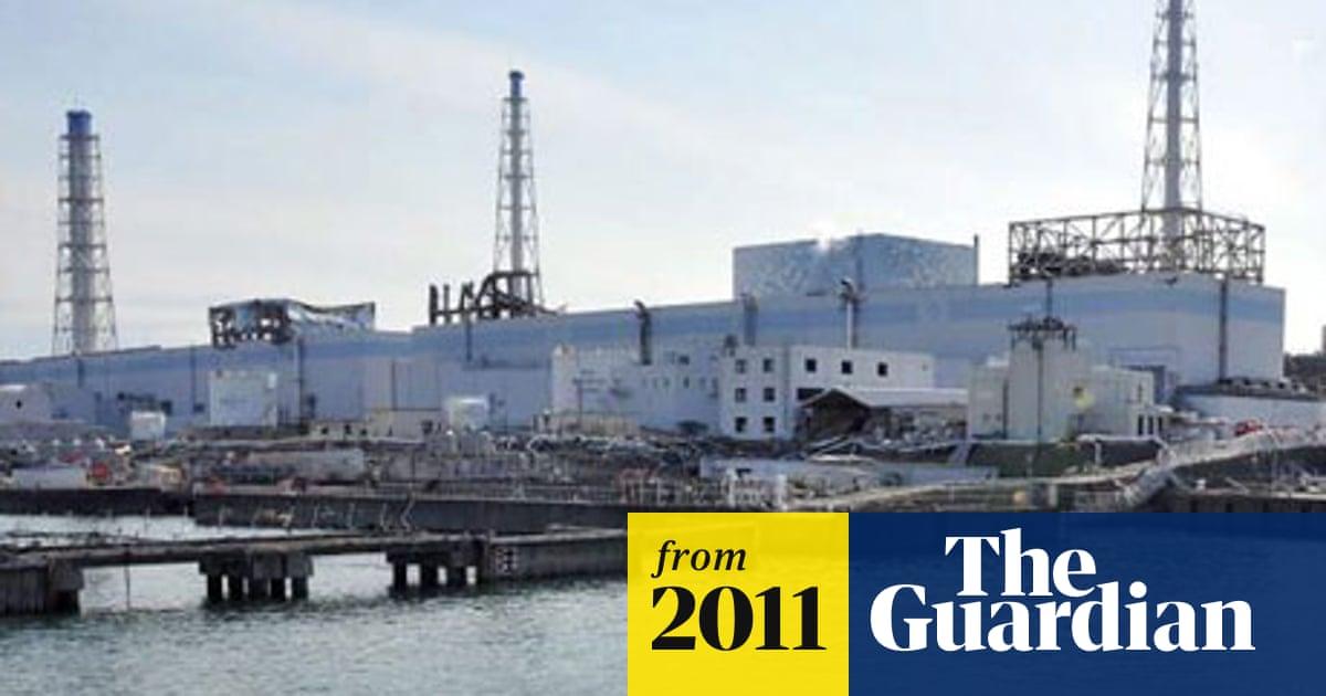 Japan's Fukushima plant evacuated after new earthquake