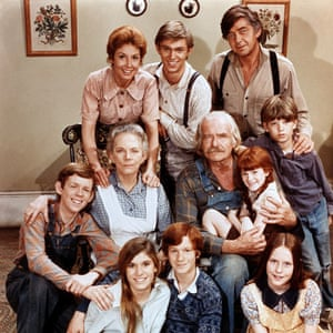Image result for the waltons