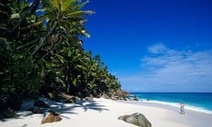 Fregate Island, Fregate Island Private, resort, Anse Victorin