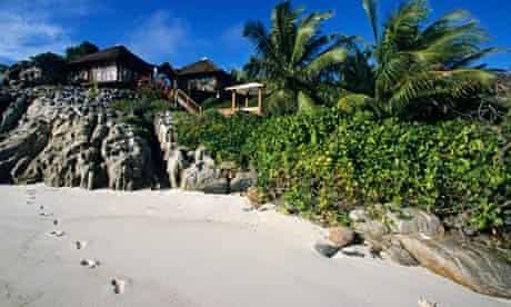 Seychelles, Fregate Island, Fregate Island Private, resort, villa n 3
