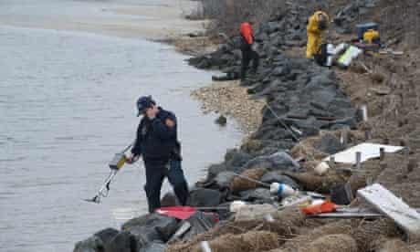 Long Island murders