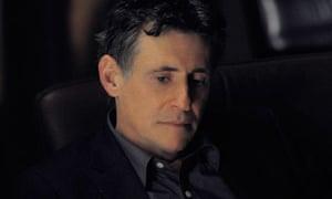 Gabriel Byrne as Dr Paul Weston