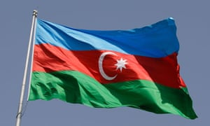 Azerbaijan boasts the world's largest concentration of