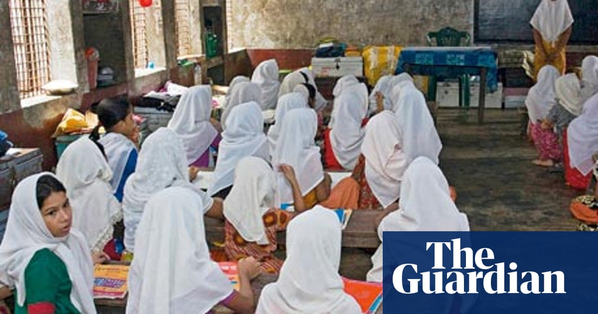 Inside Bangladesh's madrasas | Tahmima Anam | World news | The Guardian